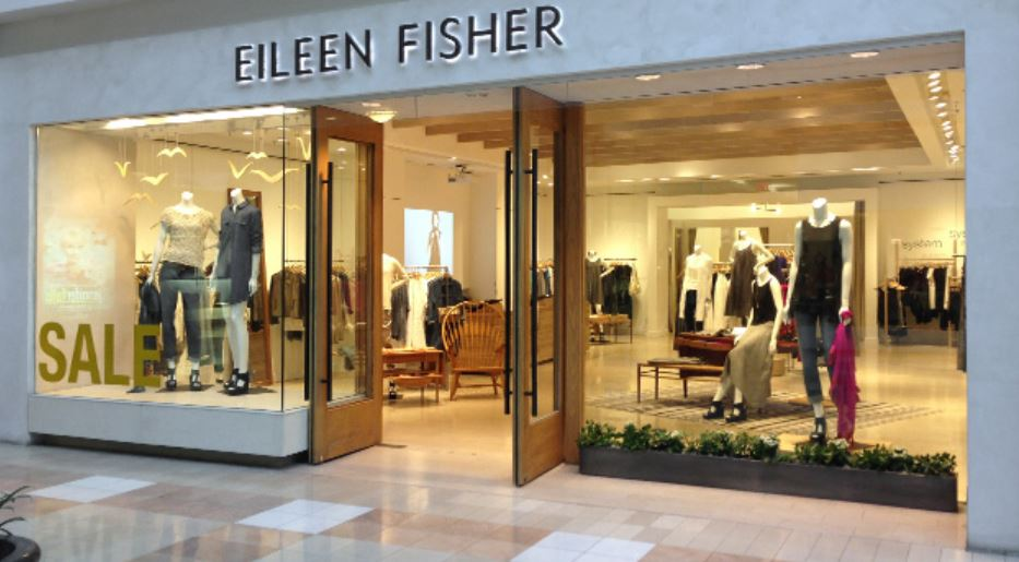 Eileen Fisher front photo