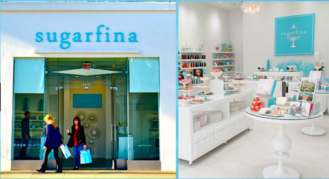 Sugarfina front photo
