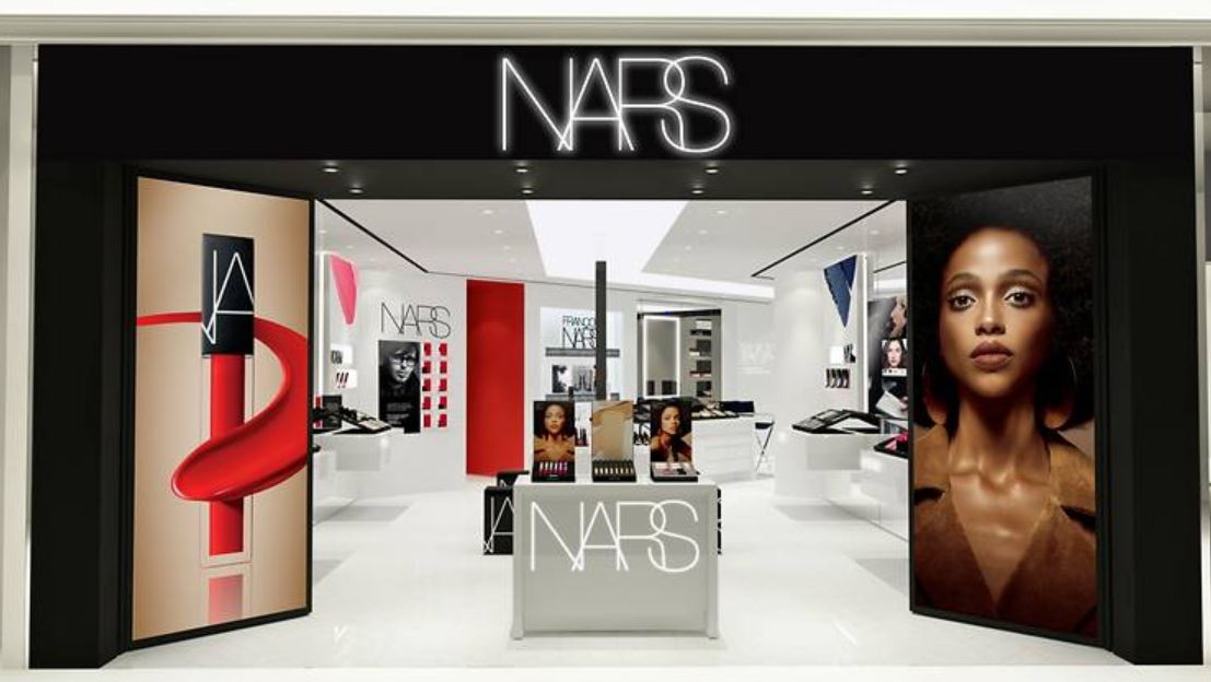 nars front photo